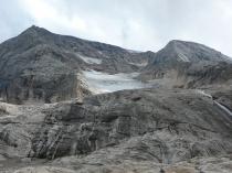Marmolada Nordwand