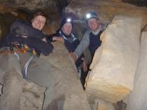 Kletterhöhle