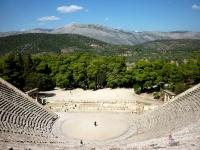 10 - Asklepios Theater